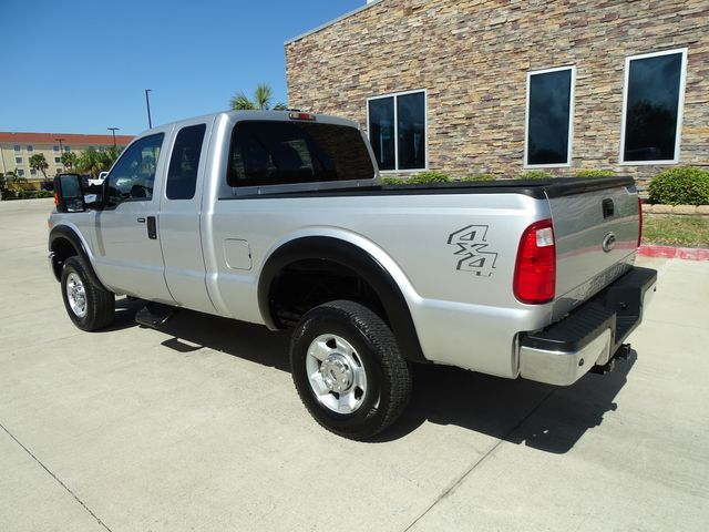 2011 Ford Super Duty F-350 SRW Pickup XLT in Corpus Christi, TX 78412
