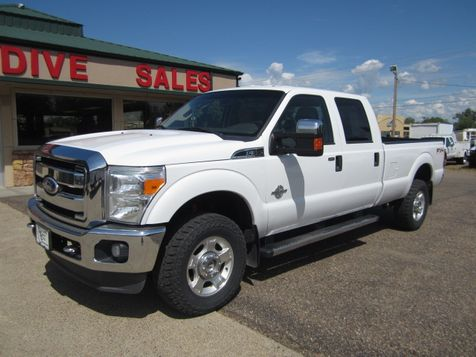 2011 Ford Super Duty F-350 SRW Pickup XLT in Glendive, MT