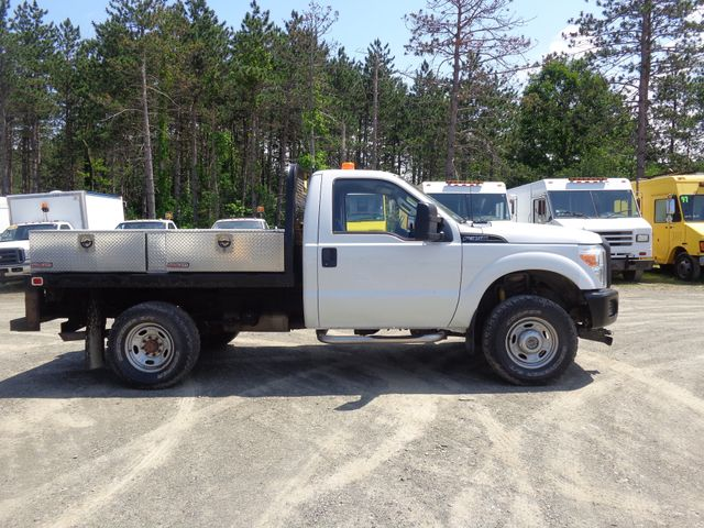 2011 Ford Super Duty F-350 SRW Pickup XL Hoosick Falls, New York 2