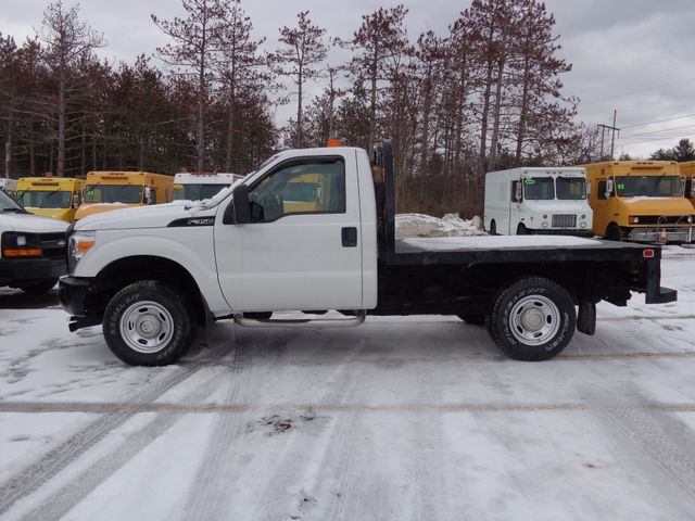 2011 Ford Super Duty F-350 SRW Pickup XL Hoosick Falls, New York