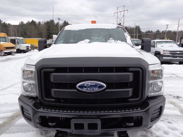2011 Ford Super Duty F-350 SRW Pickup XL Hoosick Falls, New York 1