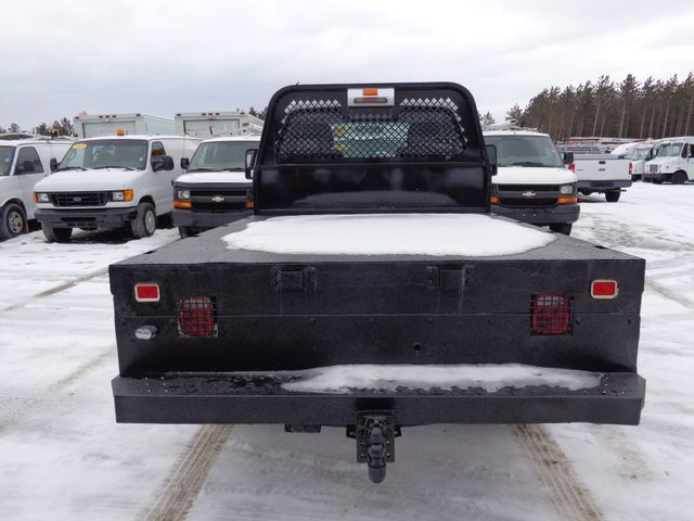 2011 Ford Super Duty F-350 SRW Pickup XL Hoosick Falls, New York 3