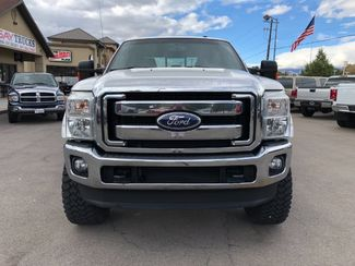 2011 Ford Super Duty F-350 SRW Pickup Lariat LINDON, UT 5