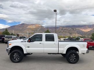 2011 Ford Super Duty F-350 SRW Pickup Lariat LINDON, UT 8