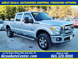 2011 Ford Super Duty F-350 SRW Pickup Lariat 4X4 6.7L V8 TDSL in Louisville, TN 37777