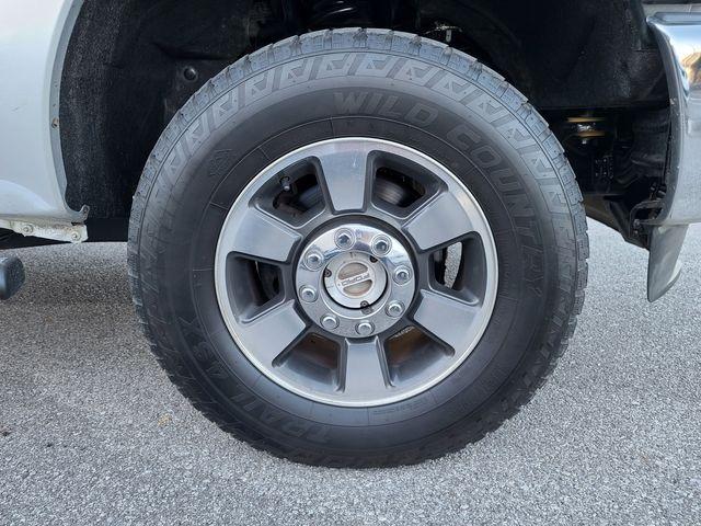 2011 Ford Super Duty F-350 SRW Pickup Lariat 4X4 6.7L V8 TDSL in Louisville, TN 37777