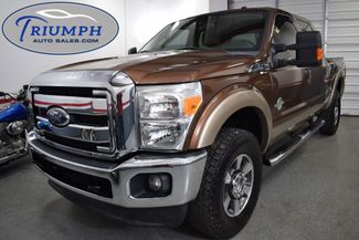 2011 Ford Super Duty F-350 SRW Pickup Lariat in Memphis, TN 38128
