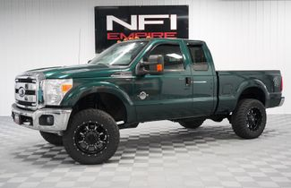 2011 Ford Super Duty F-350 SRW Pickup XLT in North East, PA 16428