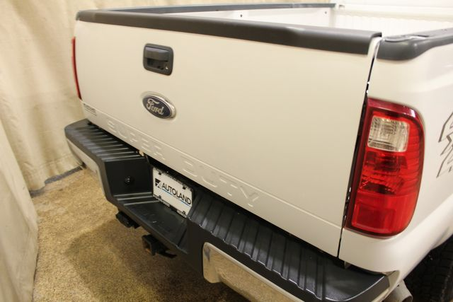2011 Ford Super Duty F-350 diesel 4x4 Long Bed XL in Roscoe, IL 61073
