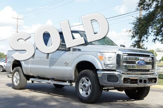 2011 Ford Super Duty F-350 SRW Pickup XLT in San Antonio, TX 78233