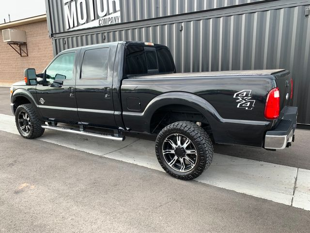 2011 Ford Super Duty F-350 SRW Pickup Lariat in Spanish Fork, UT 84660