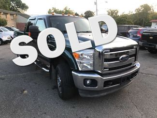 2011 Ford Super Duty F-350 SRW Pickup LARIAT  city MA  Baron Auto Sales  in West Springfield, MA