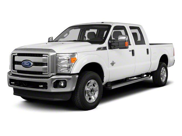 2011 Ford Super Duty F-350 SRW in Tomball, TX 77375