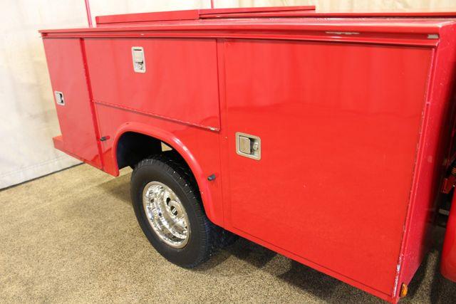 2011 Ford Super Duty F-350 utility box 4x4 XL in Roscoe, IL 61073