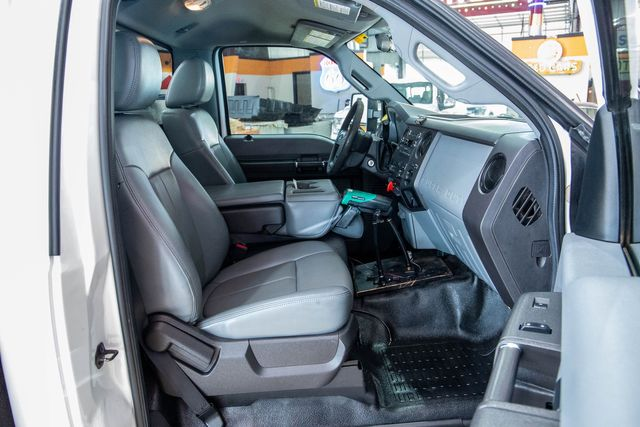 2011 Ford Super Duty F-450 DRW Chassis Cab XL in Addison, Texas 75001