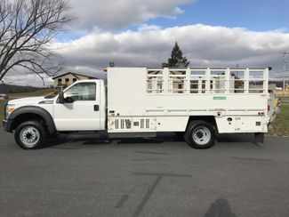 2011 Ford Super Duty F-450 DRW Chassis Cab XL  city PA  Pine Tree Motors  in Ephrata, PA
