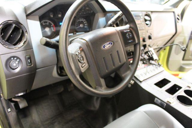 2011 Ford Super Duty F-450 Diesel 4x4 Utility XL in Roscoe, IL 61073