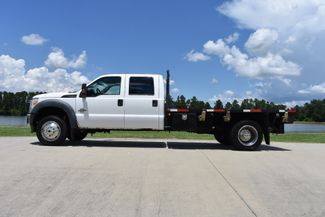 2011 Ford Super Duty F-450 DRW Chassis Cab XLT Walker, Louisiana 2