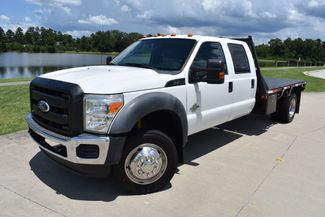 2011 Ford Super Duty F-450 DRW Chassis Cab XLT Walker, Louisiana 1