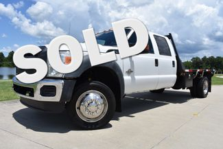 2011 Ford Super Duty F-450 DRW Chassis Cab XLT Walker, Louisiana
