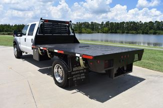 2011 Ford Super Duty F-450 DRW Chassis Cab XLT Walker, Louisiana 4