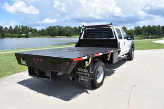 2011 Ford Super Duty F-450 DRW Chassis Cab XLT Walker, Louisiana 6