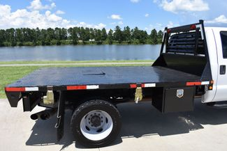 2011 Ford Super Duty F-450 DRW Chassis Cab XLT Walker, Louisiana 7