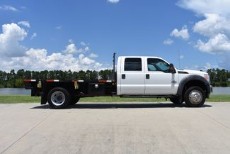 2011 Ford Super Duty F-450 DRW Chassis Cab XLT Walker, Louisiana 8