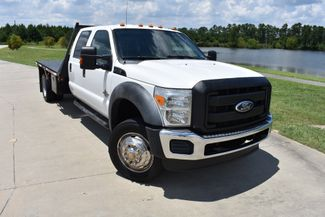 2011 Ford Super Duty F-450 DRW Chassis Cab XLT Walker, Louisiana 9