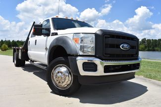 2011 Ford Super Duty F-450 DRW Chassis Cab XLT Walker, Louisiana 10