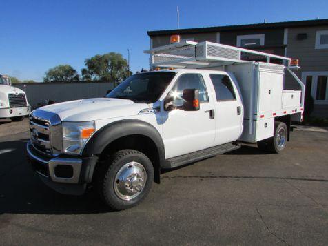 2011 Ford Super Duty F-550 4x2 Crew Cab  in St Cloud, MN
