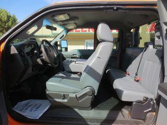2011 Ford Super Duty F-550 DRW Chassis Cab XL  Glendive MT  Glendive Sales Corp  in Glendive, MT