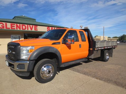 2011 Ford Super Duty F-550 DRW Chassis Cab XL in Glendive, MT