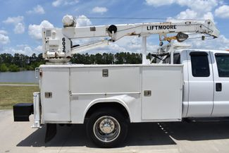 2011 Ford Super Duty F-550 DRW Chassis Cab XL Walker, Louisiana 3