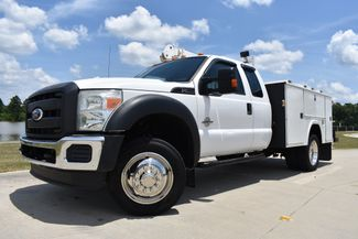 2011 Ford Super Duty F-550 DRW Chassis Cab XL Walker, Louisiana 10