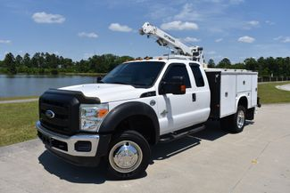 2011 Ford Super Duty F-550 DRW Chassis Cab XL Walker, Louisiana 5