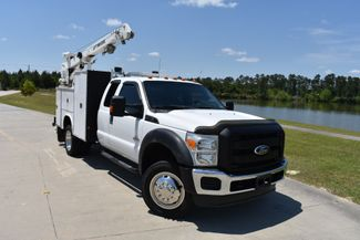 2011 Ford Super Duty F-550 DRW Chassis Cab XL Walker, Louisiana 1