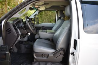 2011 Ford Super Duty F-550 DRW Chassis Cab XL Walker, Louisiana 19