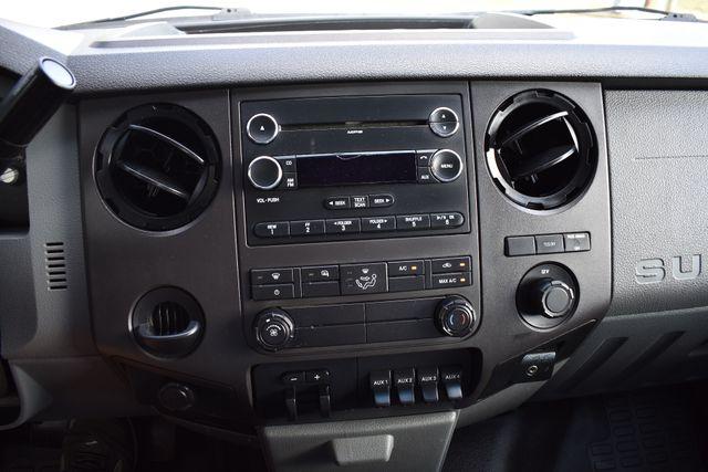 2011 Ford Super Duty F-550 DRW Chassis Cab XL Walker, Louisiana 15