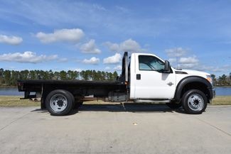 2011 Ford Super Duty F-550 DRW Chassis Cab XL Walker, Louisiana 2