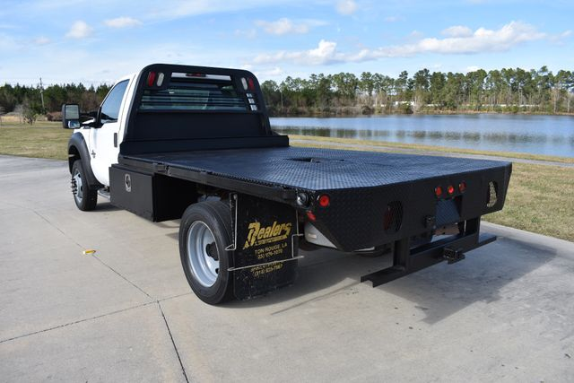 2011 Ford Super Duty F-550 DRW Chassis Cab XL Walker, Louisiana 6