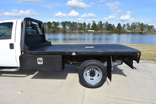 2011 Ford Super Duty F-550 DRW Chassis Cab XL Walker, Louisiana 7