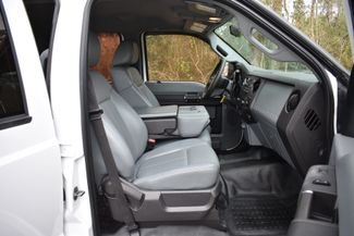 2011 Ford Super Duty F-550 DRW Chassis Cab XL Walker, Louisiana 14