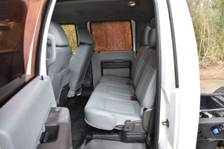2011 Ford Super Duty F-550 DRW Chassis Cab XL Walker, Louisiana 11