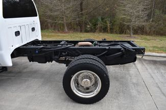 2011 Ford Super Duty F-550 DRW Chassis Cab XL Walker, Louisiana 9