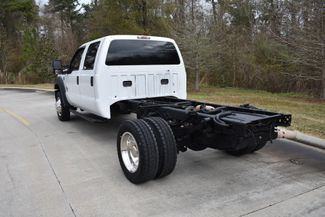 2011 Ford Super Duty F-550 DRW Chassis Cab XL Walker, Louisiana 8
