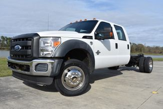 2011 Ford Super Duty F-550 DRW Chassis Cab XL in Walker, LA 70785