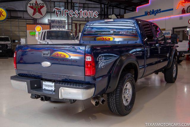 2011 Ford Super Duty SRW F-250 Pickup XLT 4x4 in Addison, Texas 75001