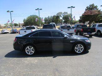 2011 Ford Taurus Limited  Abilene TX  Abilene Used Car Sales  in Abilene, TX
