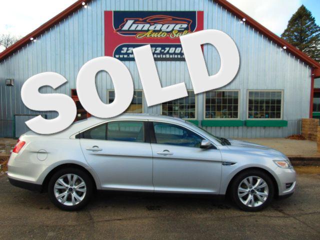 2011 Ford Taurus SEL in Alexandria, Minnesota 56308